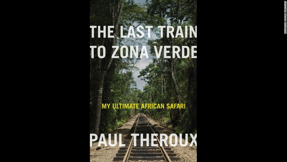 "<strong>(Available Now)</strong> Celebrated travel writer Paul Theroux is taking readers along on an abbreviated journey in ""The Last Train to Zona Verde."" Theroux recounts his journey from Cape Town, South Africa, to Namibia and Angola in what<a href=""http://news.nationalgeographic.com/news/2013/05/130525-paul-theroux-africa-travel-last-train-to-zona-verde/"" target=""_blank""> he's said will be his last lengthy overland trip</a> on the continent."