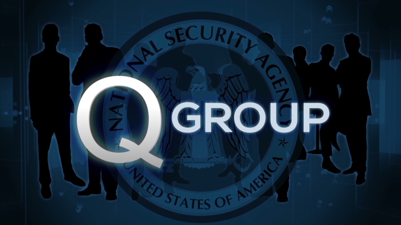 NSA Q Group