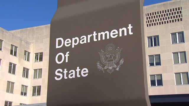 State Department investigations squelched?