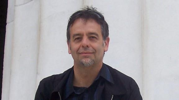 Ronald Deibert
