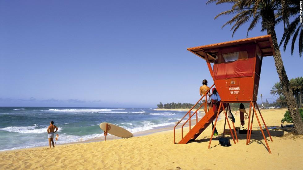 Touring America S Best Little Beach Towns Cnn Travel
