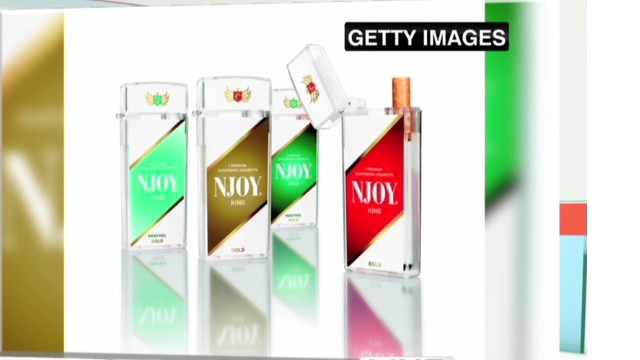 New cigarette trend 'smokeless'