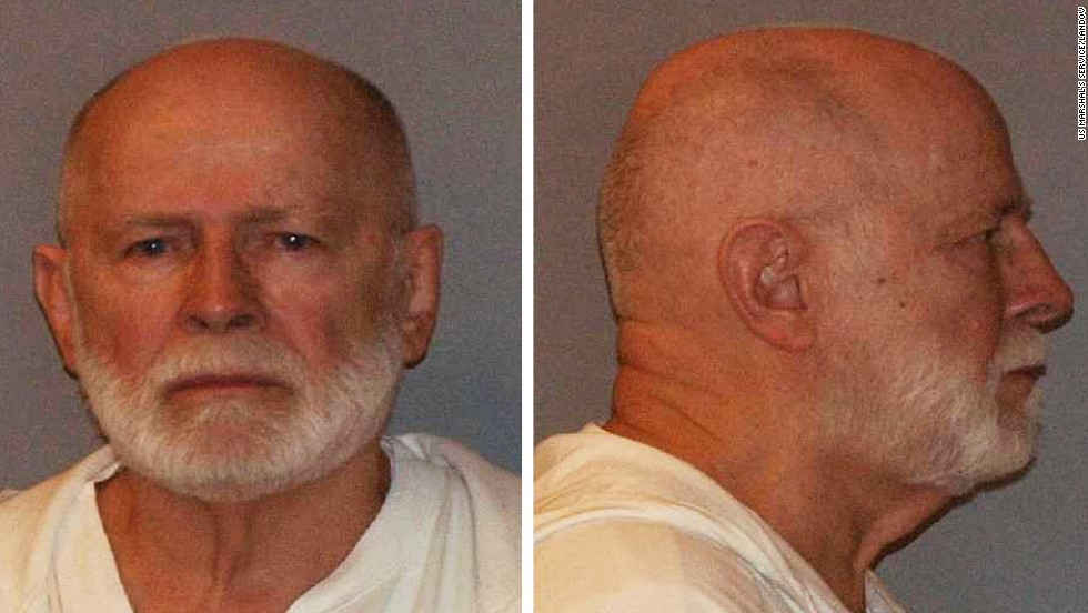 James 'Whitey' Bulger's family sues US prison staff, claiming mobster was 'deliberately sent to his death'
