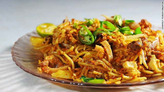 Malaysia Food Top 40 Dishes To Try Cnn Travel