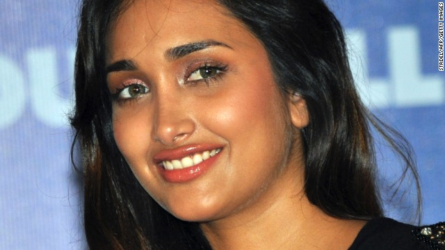 Bollywood actress' suicide shocks family