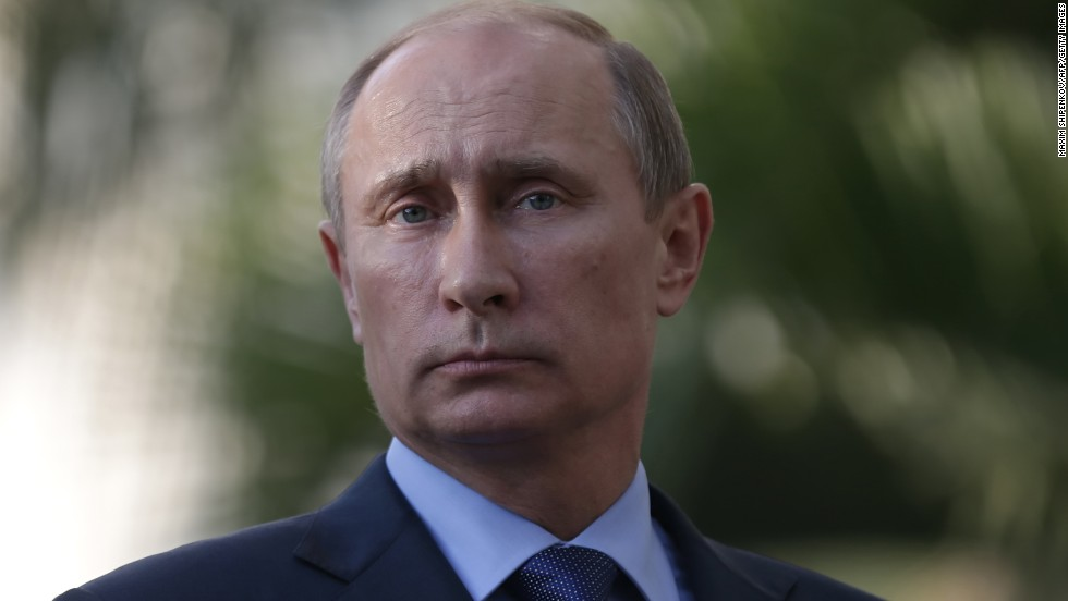 Russian President Vladimir Putin is a popular but polarizing figure who has dominated Russian politics for more than a decade. Click through to see images of his life and career.