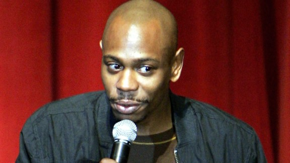 Dave Chappelle has two new Netflix specials out Tuesday.