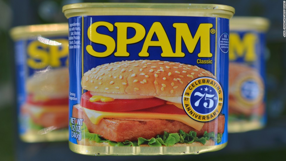 "The SPAM Museum claims to be ""home to the world's most comprehensive collection of spiced pork artifacts."""