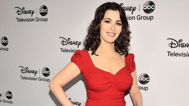Report: Nigella Lawson choked by husband