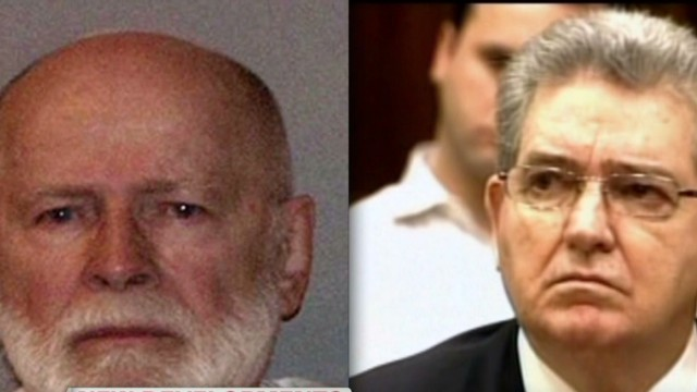 Witness describes killing with Bulger