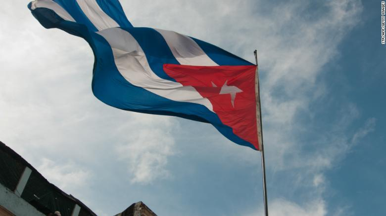 Trump administration taking steps to designate Cuba as state sponsor of terrorism in coming days