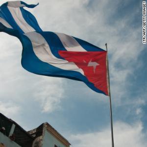 US embassy employee in Havana suffers health effects