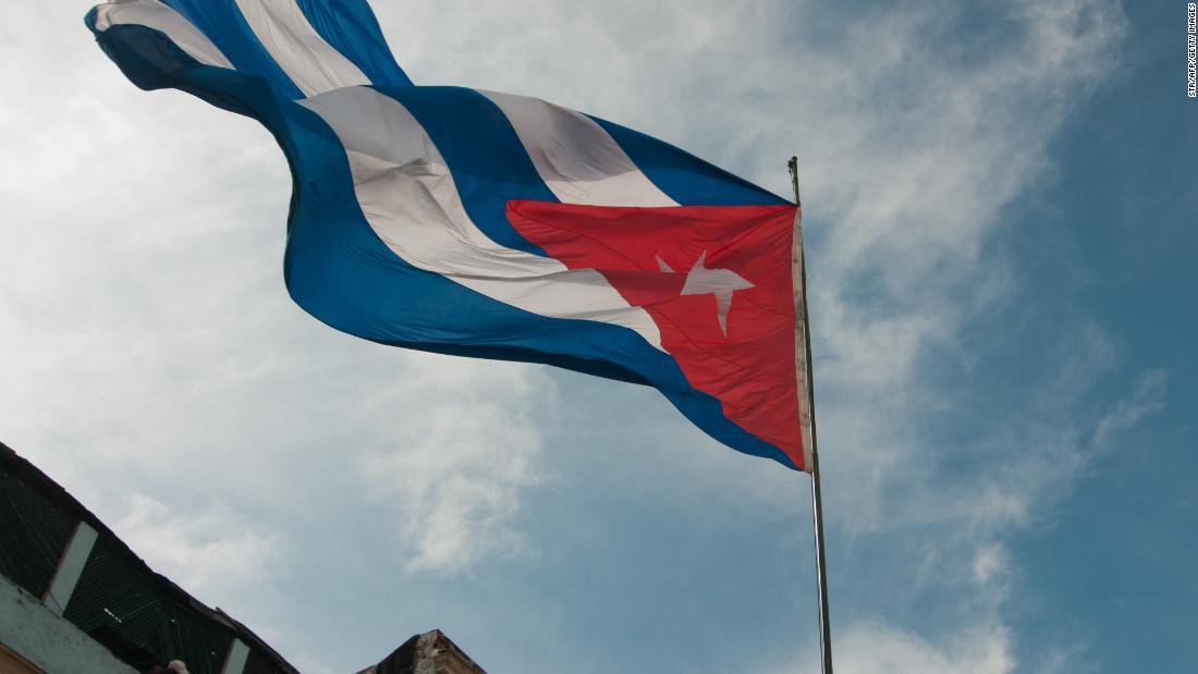 Trump administration names Cuba a state sponsor of terrorism frustrating Biden's efforts to boost relations – CNN