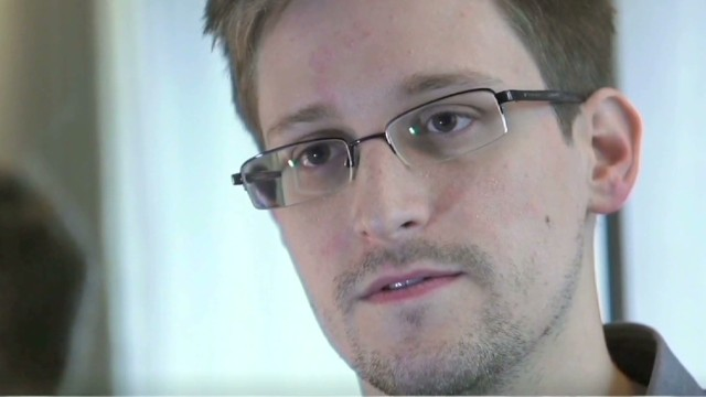Greenwald: Snowden wants to talk
