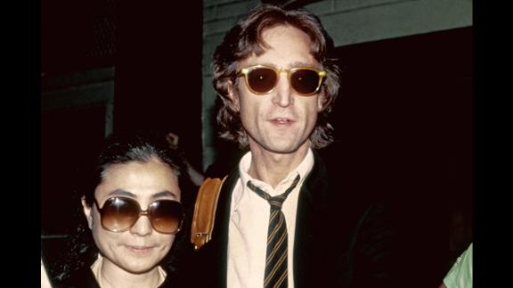 On December 8, 1980, an armed man, Mark Chapman, staked out the Manhattan apartment building where former Beatle John Lennon lived with his wife, Yoko Ono, and their young son. After receiving a signed copy of Lennon