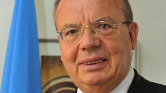 Yury Fedotov