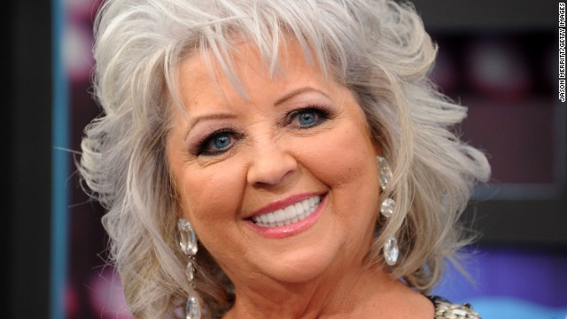 Paula Deen Admits To Using Racial Slur