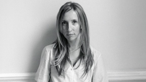 """Sam Taylor-Johnson has been tapped to helm Universal's """"Fifty Shades of Grey."""""""