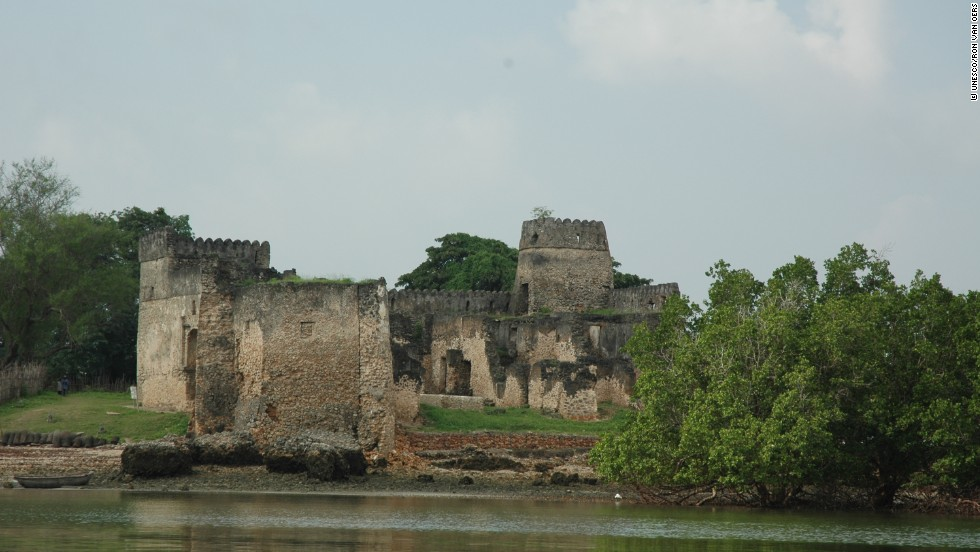 Kilwa -- full name Kilwa Kisiwani -- is a former city-state that rose to become one of the most dominant trading centers on the coast of East Africa in the 13th and 14th century.