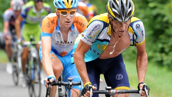 Tour de France champion Bradley Wiggins thinks cycling has a bright future now the controversy surrounding Lance Armstrong has dissipated.