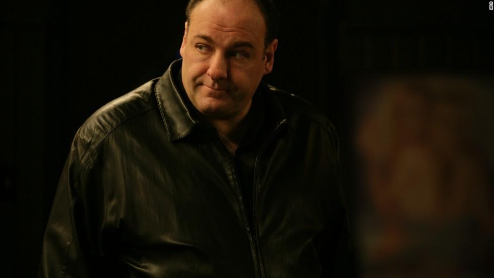 Photos: The face of Tony Soprano