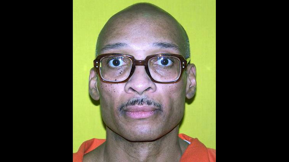 Former Pvt. Ronald Gray has been on death row since 1988. A court-martial panel unanimously convicted him of committing two murders and other crimes in the Fayetteville, North Carolina, area. Gray, who is the longest serving inmate on the military's death row, was granted a temporary stay of execution by a U.S. district court in 2008.
