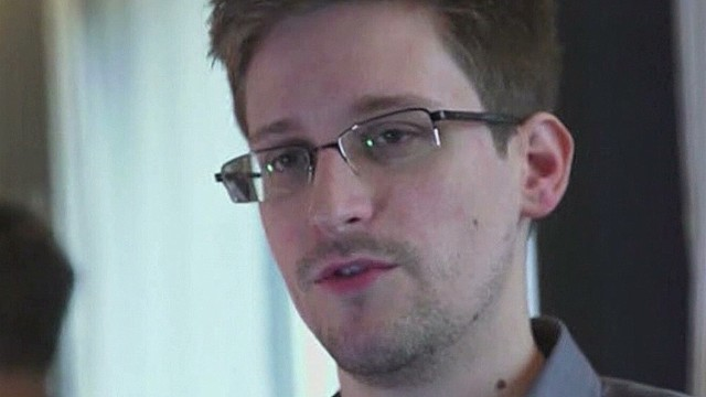 Why did HK allow Snowden to go?