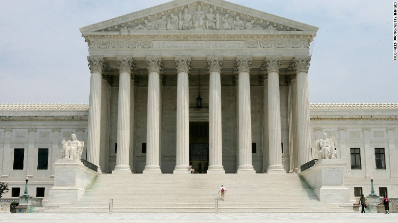 Supreme Court throws out NC redistricting maps