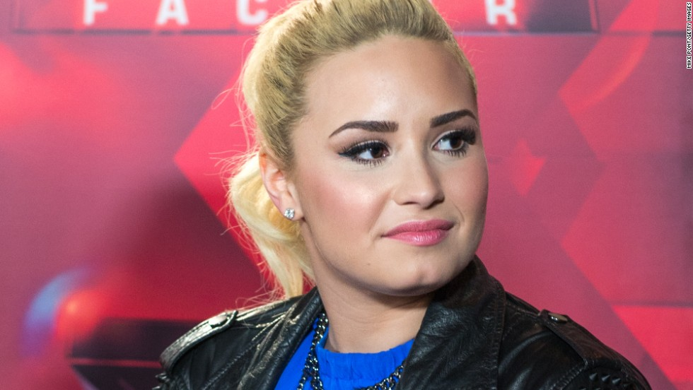"<strong>Demi Lovato</strong> has been open about her substance abuse, but when she first sought help in 2010, <a href=""http://marquee.blogs.cnn.com/2010/11/02/lovatos-reps-make-it-clear-shes-not-in-rehab/?iref=allsearch"" target=""_blank"">her reps made it very clear</a> that she was ""in a treatment center"" for <a href=""http://www.cnn.com/2010/SHOWBIZ/celebrity.news.gossip/11/02/demi.lovato.treatment/index.html?section=cnn_latest"" target=""_blank"">""emotional and physical issues.""</a>"
