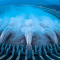Three Gorges Dam china water