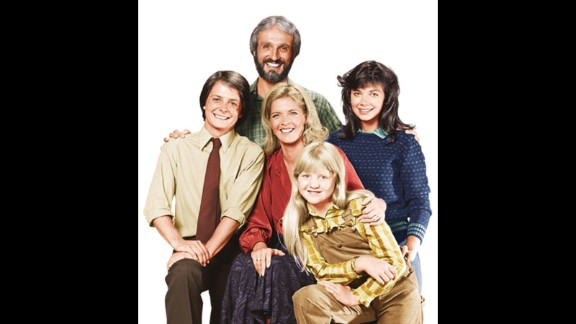 """""""Family Ties"""" was as '80s as leg warmers and Rubik's Cubes. The NBC sitcom about the Keaton family won Emmy Awards and brought recognition to its creator Gary David Goldberg, who died June 22 of a brain tumor. The cast of the show became major stars."""