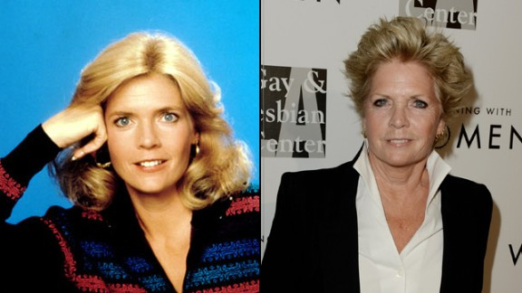"""Meredith Baxter (she had the Birney at the time) played mom Elyse Keaton and has worked fairly steadily since the show ended in 1989, including appearances on """"Spin City,"""" too. Her 2011 memoir """"Untied"""" documented her life, including her cancer battle and coming out as a lesbian in 2009. In 2013, she and actress Patty Duke were cast as a lesbian couple on """"Glee."""""""
