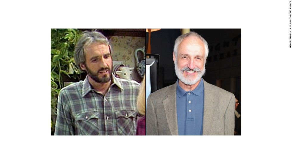 "Michael Gross was the quintessential hippie dad Steven Keaton on ""Family Ties."" He has appeared in the ""Tremors"" movie franchise and in guest appearances on TV shows including ""Law & Order: SVU."""