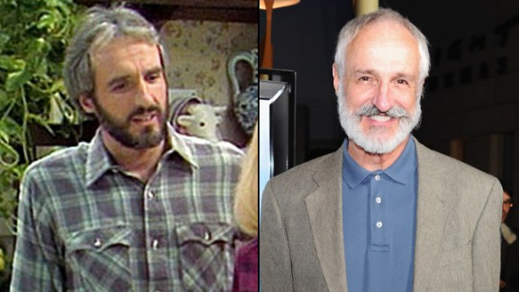 """Michael Gross was the quintessential hippie dad Steven Keaton on """"Family Ties."""" He has appeared in the """"Tremors"""" movie franchise and in guest appearances on TV shows including """"Law & Order: SVU."""""""