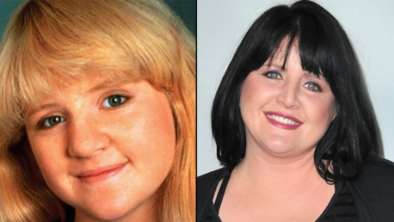 """Tina Yothers was pretty spunky as youngest sister Jennifer Keaton, and the married mother of two showed she still had that spirit in 2006 as a cast member on VH1's """"Celebrity Fit Club."""" In 2012, she appeared on an episode of ABC's """"Celebrity Wife Swap."""""""