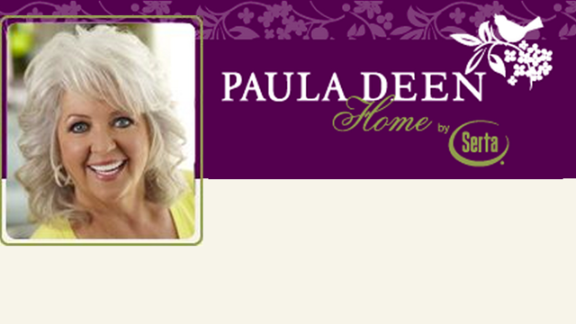 At the end of 2012, Serta discontinued its line of Paula Deen Home-branded mattresses.