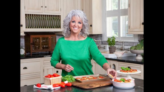 """Food Network was the first partner to drop Deen, announcing that after 11 years, it would not renew her contract when it expired at the end of the month. Deen had three shows on the network and <a href=""""http://www.cnn.com/2013/06/21/showbiz/paula-deen-racial-slur"""">released a statement </a>saying in part: """"I have had the pleasure of being allowed into so many homes across the country and meeting people who have shared with me the most touching and personal stories. ...This would not have been possible without the Food Network. Thank you again. Love and best dishes to all of ya'll."""""""