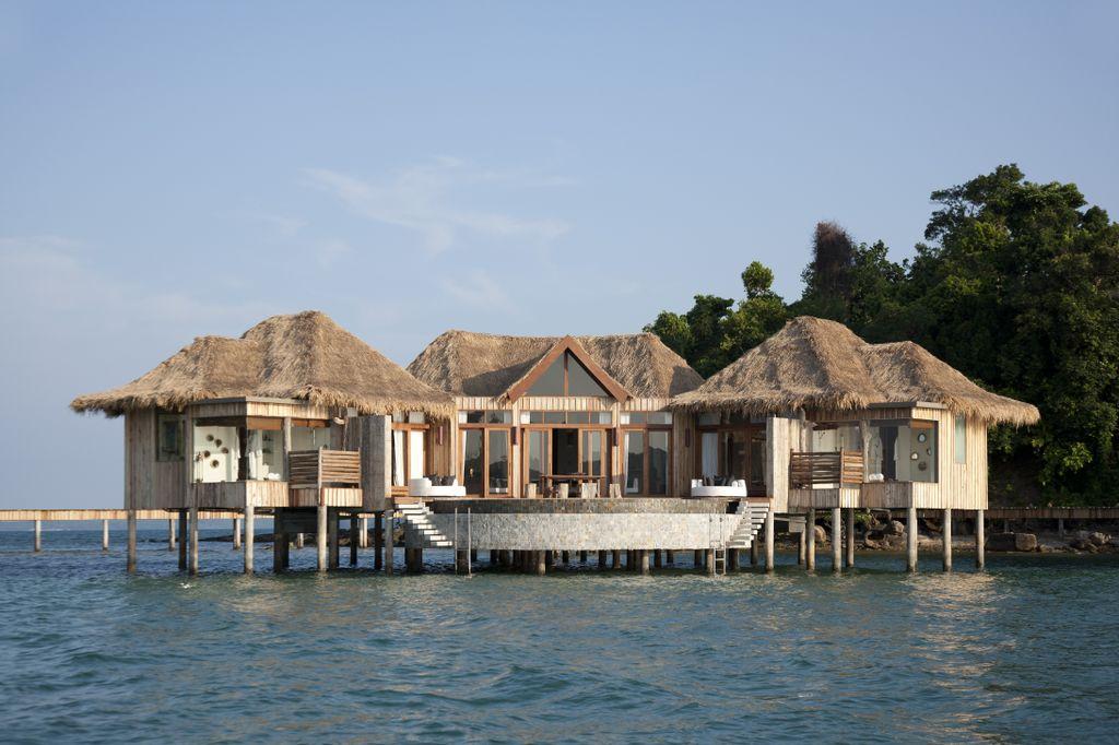 Go Barefoot Or Home 15 Best Islands You Ve Never Heard Of Cnn Travel