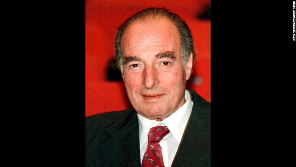 "<a href=""http://money.cnn.com/2013/06/26/investing/marc-rich/index.html?hpt=hp_t2"">Marc Rich</a>, the commodities trader and Glencore founder whom President Bill Clinton pardoned on his final day in office, died June 26 at age 78 in Switzerland. Rich often was credited with the creation of modern oil trading. He lived abroad after being indicted in 1983 for tax evasion, false statements, racketeering and illegal trading with Iran, becoming one of the world's most famous white-collar criminals."