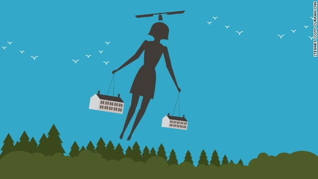 How Helicopter Parents Are Ruining >> How Helicopter Parents Can Ruin Kids Job Prospects Cnn