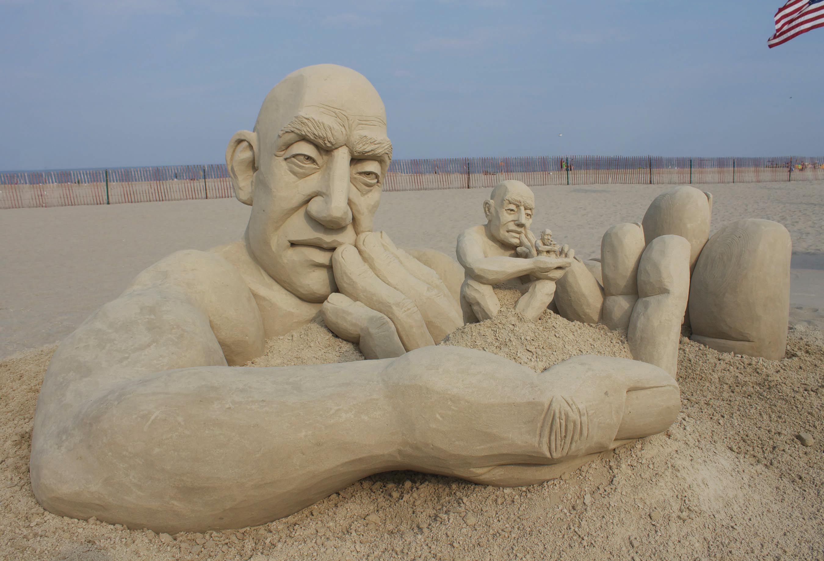 Sand sculpture shindigs a bucket list cnn travel nvjuhfo Choice Image