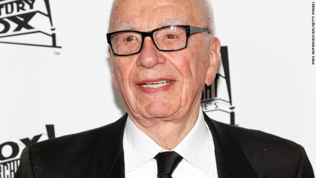 Murdoch's empire under fire