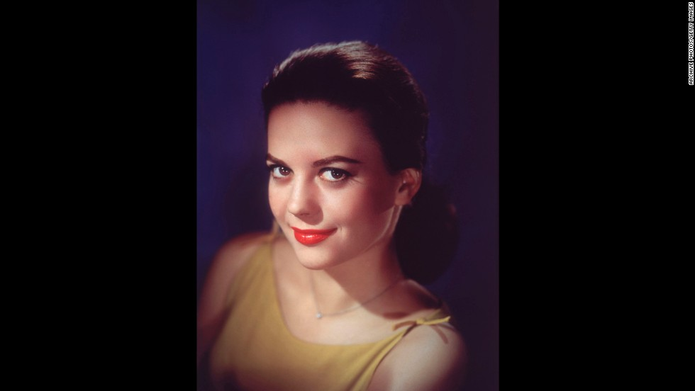 "Actress Natalie Wood mysteriously drowned in the Pacific Ocean on November 29, 1981, in a death that was initially ruled accidental. <a href=""http://www.cnn.com/2012/08/22/showbiz/natalie-wood-probe/index.html"" target=""_blank"">That changed in 2012</a> when a renewed investigation into Wood's death prompted the Los Angeles coroner to amend her cause of death to ""drowning and other undetermined factors"" because of questions surrounding <a href=""http://www.cnn.com/2013/01/14/showbiz/natalie-wood-coroner/index.html?iref=allsearch"" target=""_blank"">the bruises found on Wood's body. </a>"