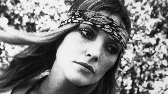 The gruesome 1969 murder of actress Sharon Tate -- along with four others -- left a mark on pop culture that still appears today. Tate, who was married to director Roman Polanski, was 26 years old and eight months pregnant when she was murdered, an act committed by members of the Manson Family.