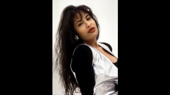 "Already the ""Queen of Tejano"" to fans of the genre, singer Selena was on the cusp of crossing over into pop stardom when she was murdered by Yolanda Saldivar in March 1995. Although she was just 23, the Grammy-winning artist had established an incredible legacy at the time of her death, one that her husband, Chris Perez, chronicled in the book ""To Selena, With Love."""
