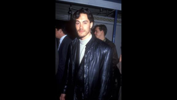 Brandon Lee, like his father, died young and on the cusp of movie stardom.