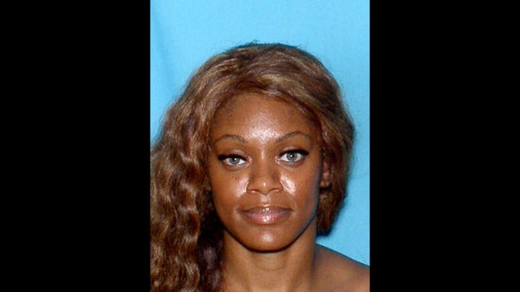 """The sheriff's office said Subhanna Beyah, 25, went home with a man she met at an upscale restaurant in March and made the man a vodka cocktail at his Pompano Beach home.  She had identified herself as """"Crystal."""" According to the sheriff's office, """"the next thing he remembers, he was waking up the following afternoon. Crystal was gone, along with about $6,000 in cash and four high-end watches that he kept in a case in his bedroom."""""""