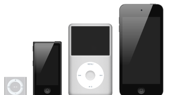 """The iPod, the product so iconic it defined a generation. Nick Rhodes, head of the Industrial Design MA at Central Saint Martins in London, nominated the mp3 player because """"it so clearly demonstrates the benefits of collaborative efforts."""" """"This is no longer the province of a single 'hero' designer,"""" he says """"but rather the unified work of many practitioners."""""""