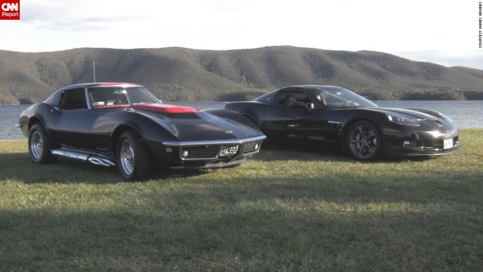 Top 9 reasons why Corvettes rev us up - CNN
