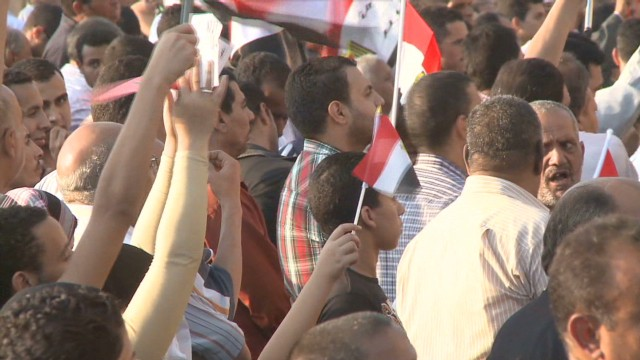 Is pro-Morsy, opposition clash imminent?